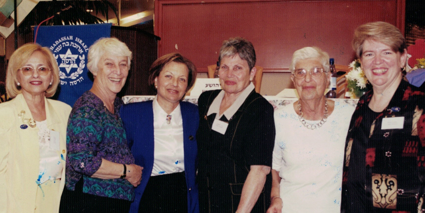 past national presidents